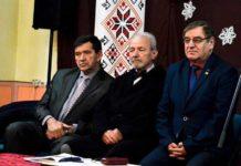 Horia Scubli, Mihai Dăncuș şi Gheorghe Mihai Bârlea