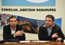 Gabriel Zetea şi Bogdan Pușcaș