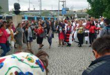 Comunitatea de români din Viena, Austria