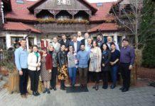 Grupul de jurnalişti şi activişti pentru Europa