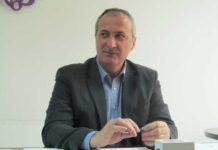 Mircea Onea, purtătorul de cuvânt al ITM Maramureș