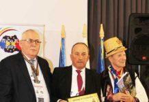 Emil Drăghici, Gheorghe Onul (Salva) și Nicolae Sabău