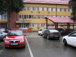 Sediul APIA Maramureș și APIA Baia Mare