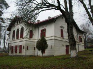 Casa George Pop de Băsești