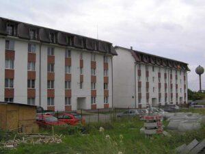 Blocurile sociale cu 48 de apartamente