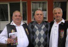 Organizatorii: Nelu Danci, Gelu Dragoș și Vasile Bele